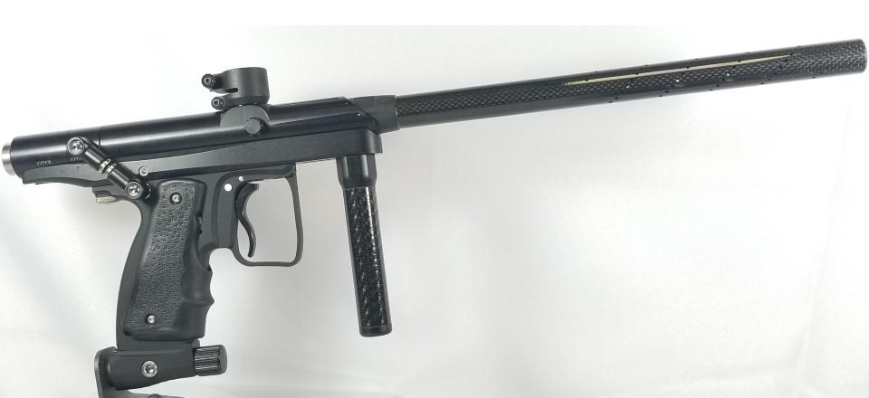 Airgun Designs
